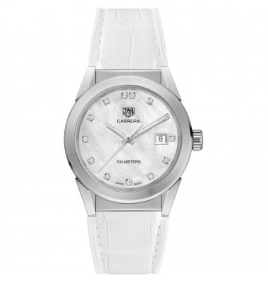 TagHeuer Lady