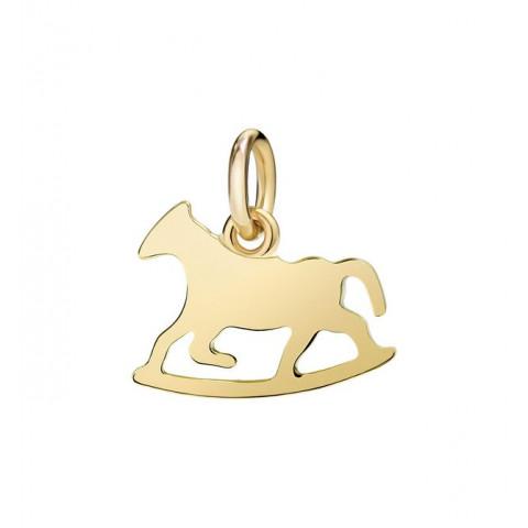 Cavallo a dondolo og