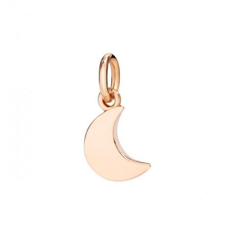 Luna oro rosa