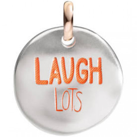 laugh lot
