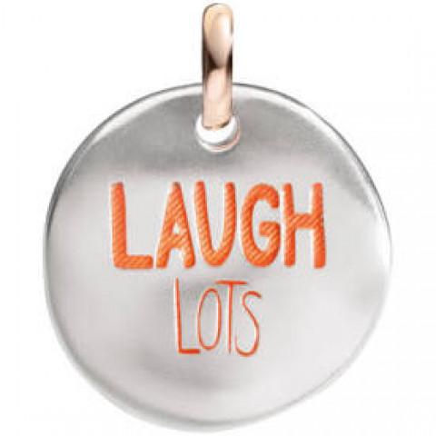 laugh lot
