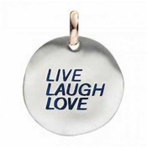 live laught love